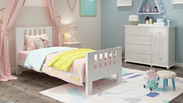 children bed | modular bed system | ibenma