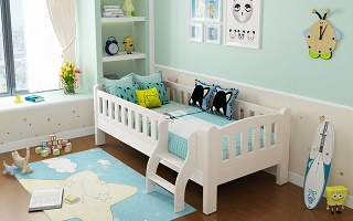 Themed Children Bedroom