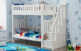 Modular Children bunk bed