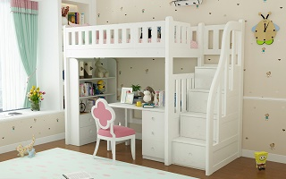 Children Furniture Modular Bunk Bed Amp Loft Bed Kids